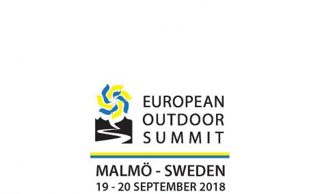 European Outdoor Summit Malmo 2018