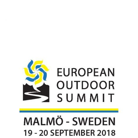 European Outdoor Summit Malmo 2018